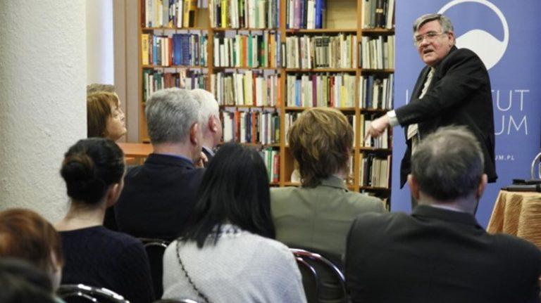 O Świętej Górze Słowińców w słupskiej bibliotece