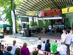 Muzyczni amatorzy mogą wygrać sesję nagraniową. Nabór do festiwalu w Cewicach