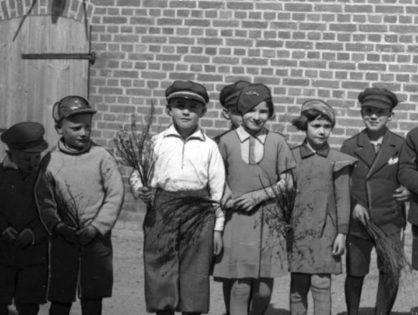 Zapomniana historia bohaterskich dzieci z Kaszub