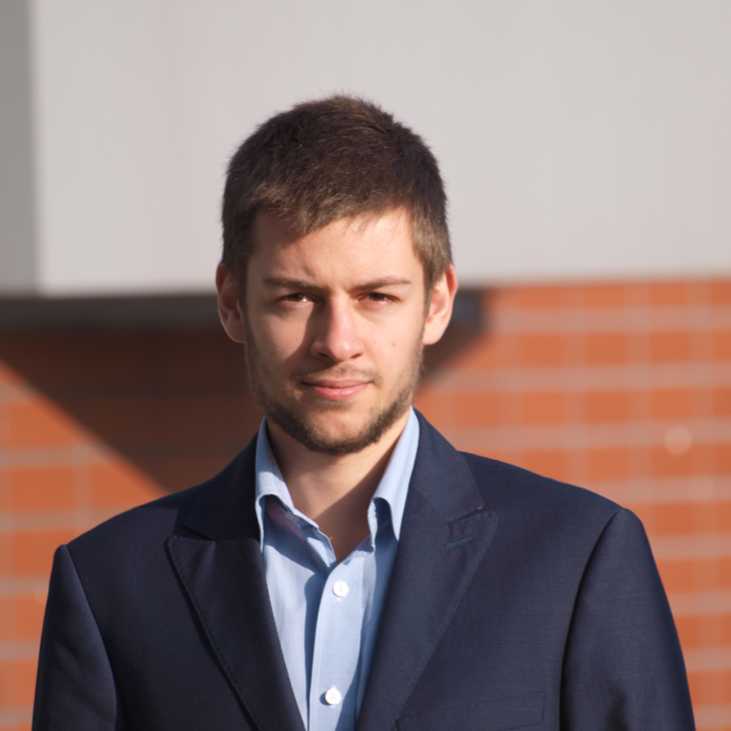 Radosław Kleina
