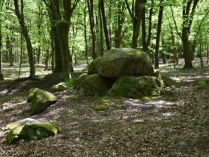 Tajemnicze megality na środkowym Pomorzu starsze niż Stonehange